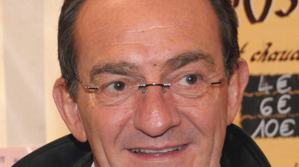 Jean-Pierre Pernaut: une bourde au journal de 13 heures