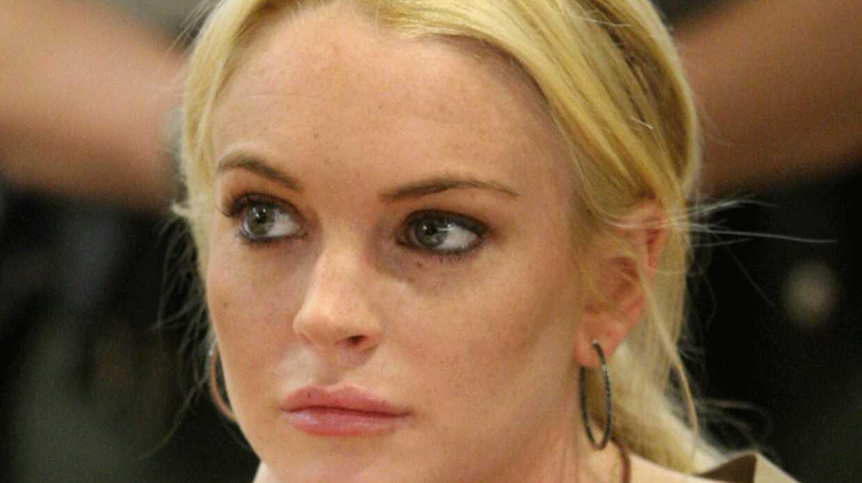 Lindsay Lohan en prison: incarcérée puis libérée