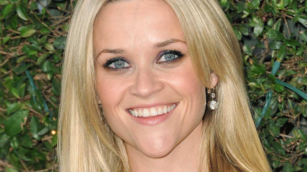 Reese Whiterspoon veut tomber enceinte de Jim Toth cette année