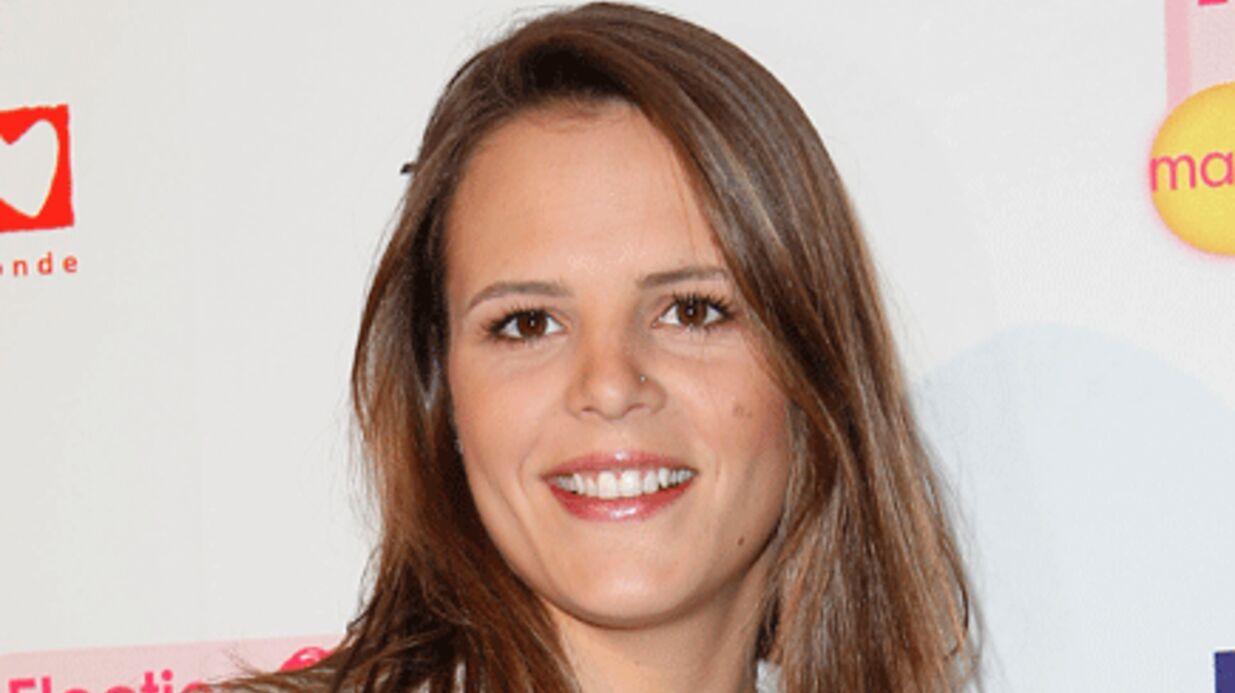Laure Manaudou en stage commando à Lorient