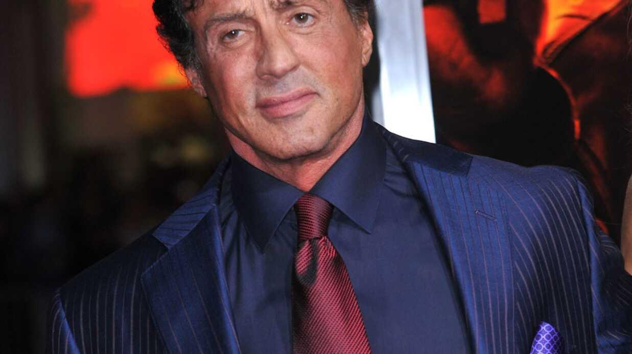 Sylvester Stallone lance sa ligne de vêtements inspirée de Rambo et Rocky