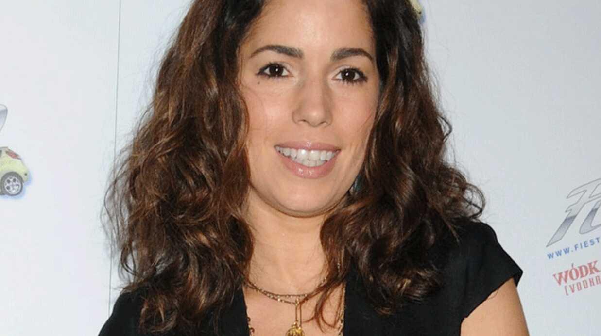 Ana Ortiz: La sœur d'Ugly Betty de nouveau enceinte