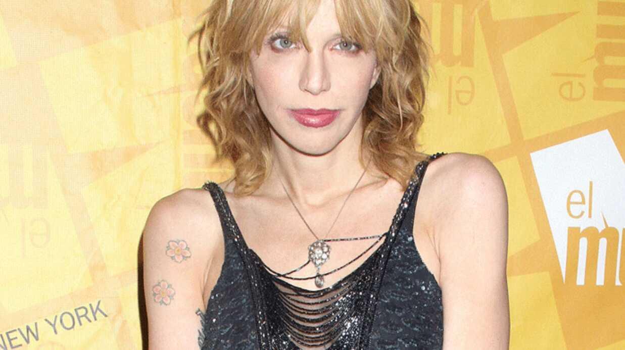 Courtney Love poursuivie pour diffamation par ses avocats