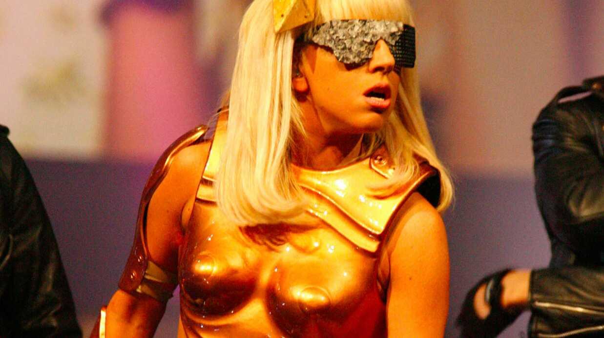 Lady Gaga: un pirate vole son compte Twitter