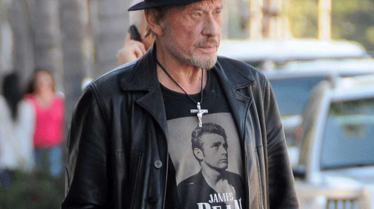 Johnny Hallyday vend cent mille places de concert en une journée