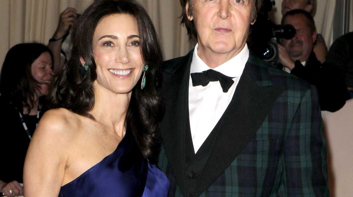 Paul McCartney: bientôt un mariage avec Nancy Shevell?