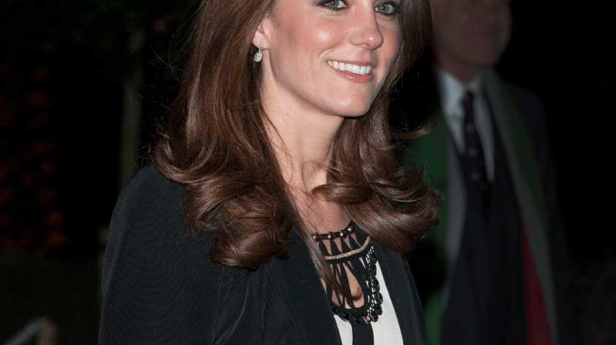 Kate Middleton fête ses 29 ans aujourd'hui