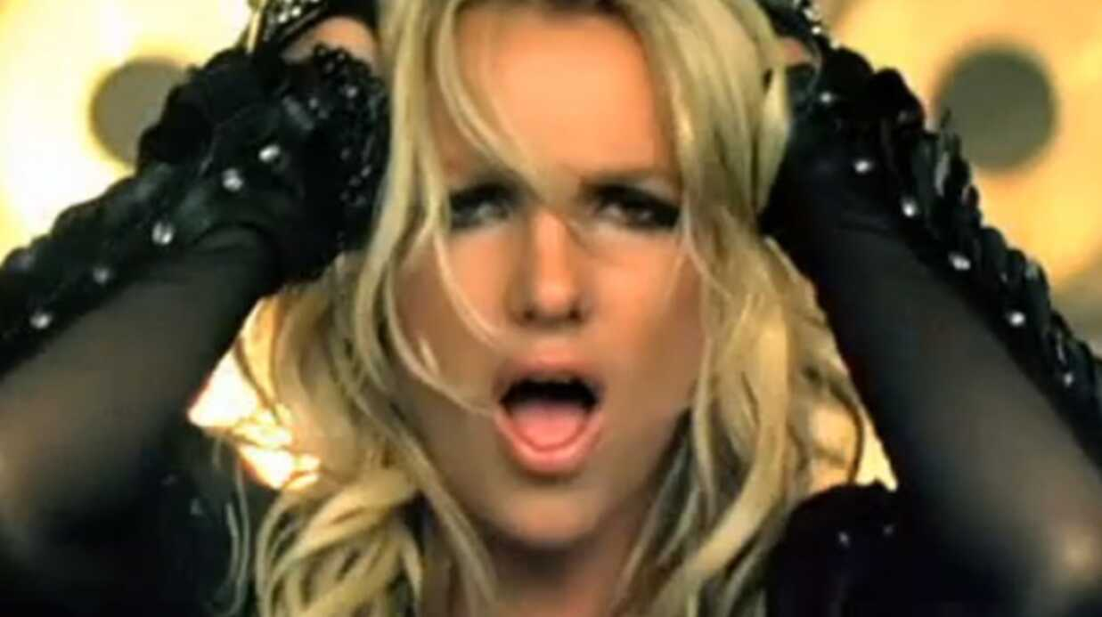 VIDEO: Britney Spears doublée pour Till the world ends