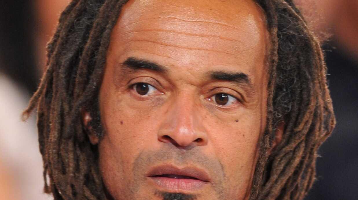 Yannick Noah victime de menaces de mort racistes