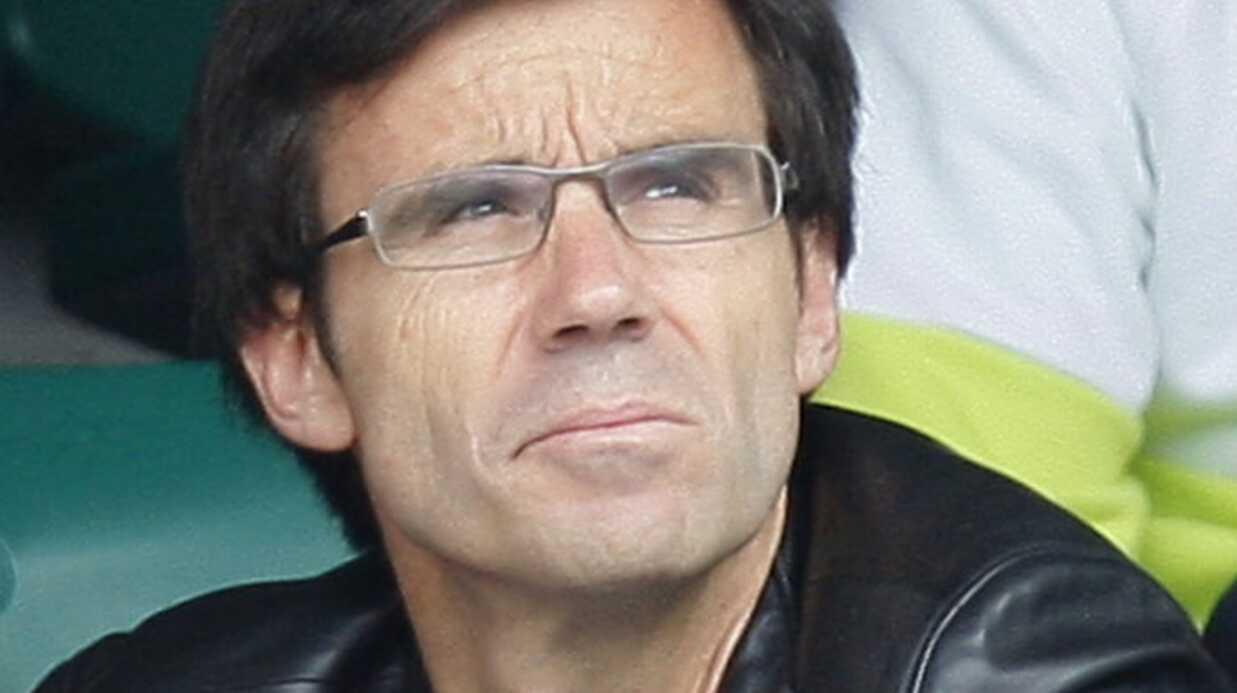 David Pujadas traité de «salaud» par Jean-Luc Mélenchon