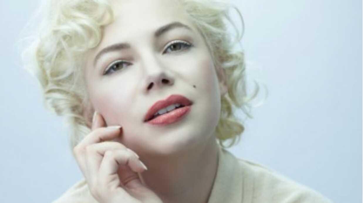 Michelle Williams va incarner Marilyn Monroe