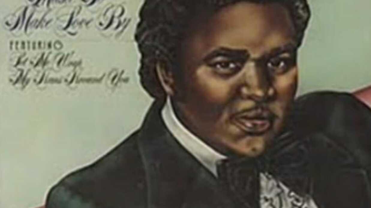 Mort du chanteur Solomon Burke