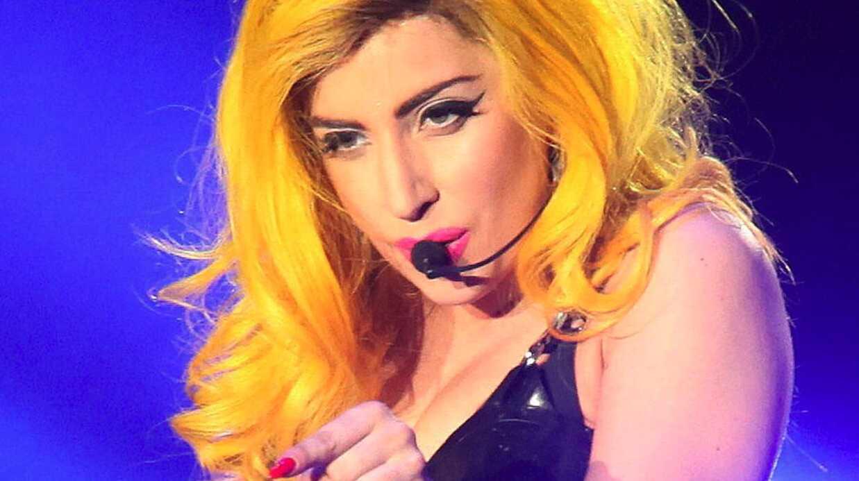 Lady Gaga est l'artiste de l'année devant Justin Bieber et Taylor Swift