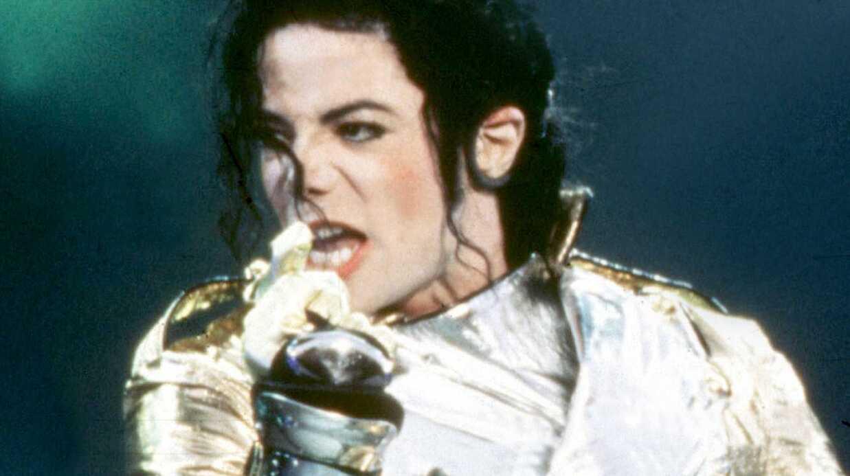 Michael Jackson: son album posthume est sorti aujourd'hui