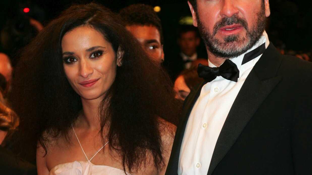 Rachida Brakni, compagne d'Eric Cantona, casse Roselyne Bachelot