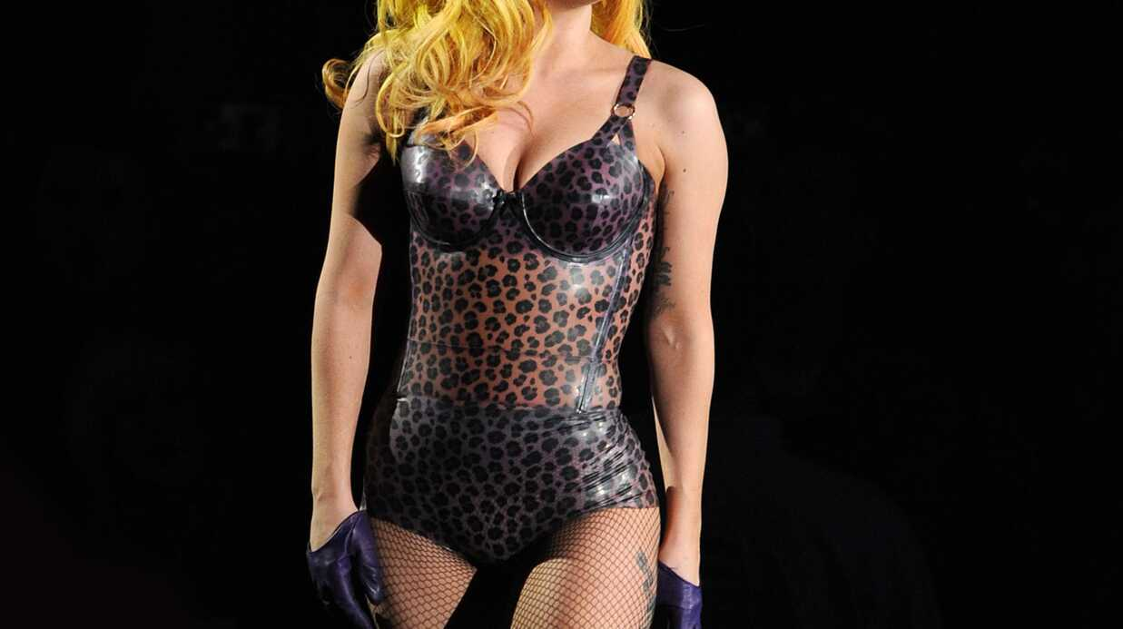 Lady Gaga: son prochain album «Born This Way» sort le 23 mai