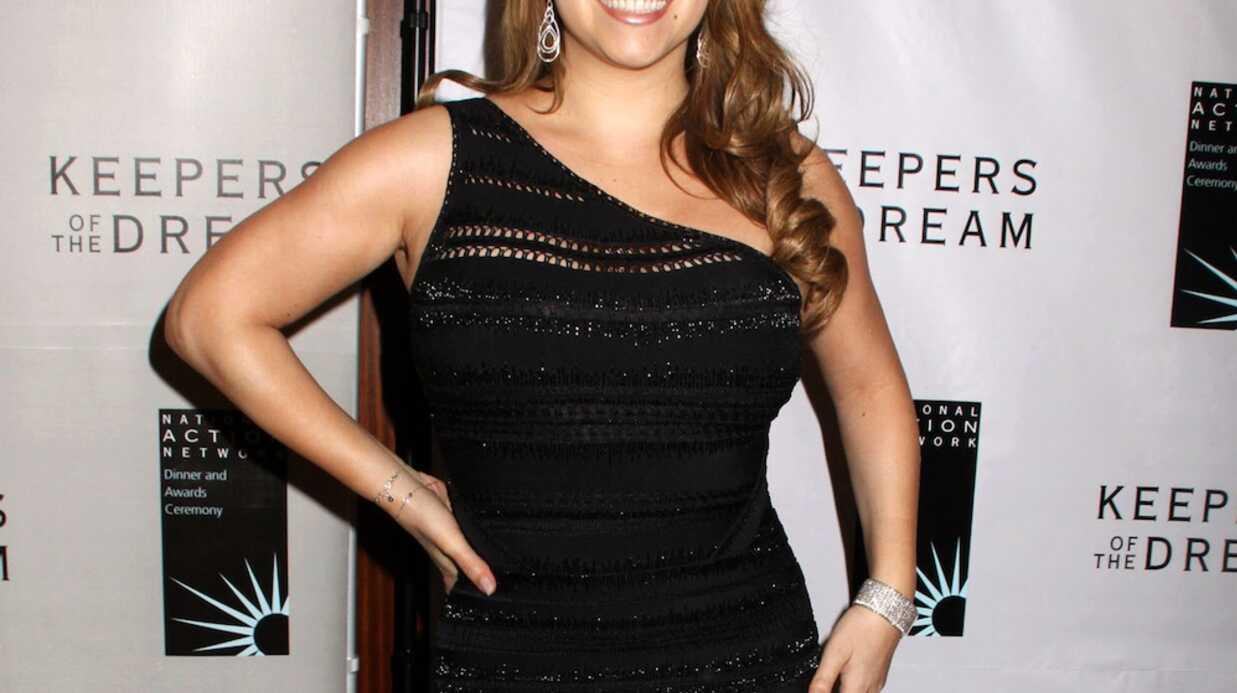 Mariah Carey: enceinte, elle a des envies bizarres