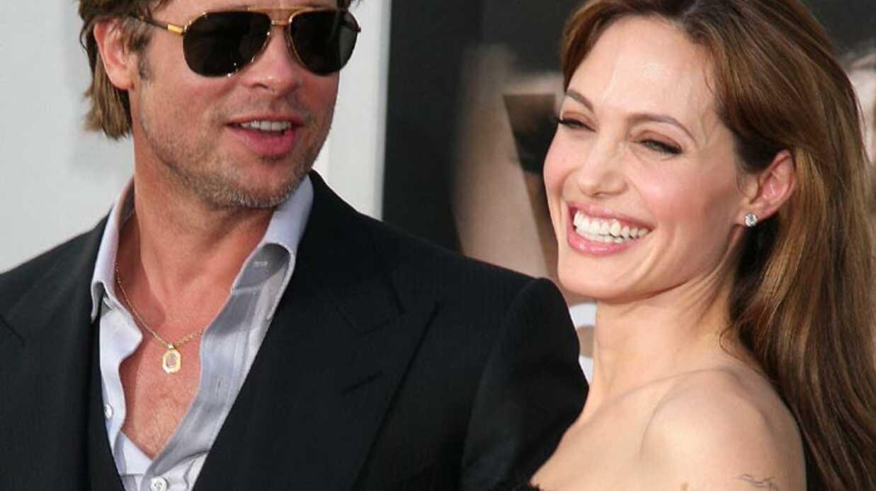 Brad Pitt a-t-il trompé Angelina Jolie?
