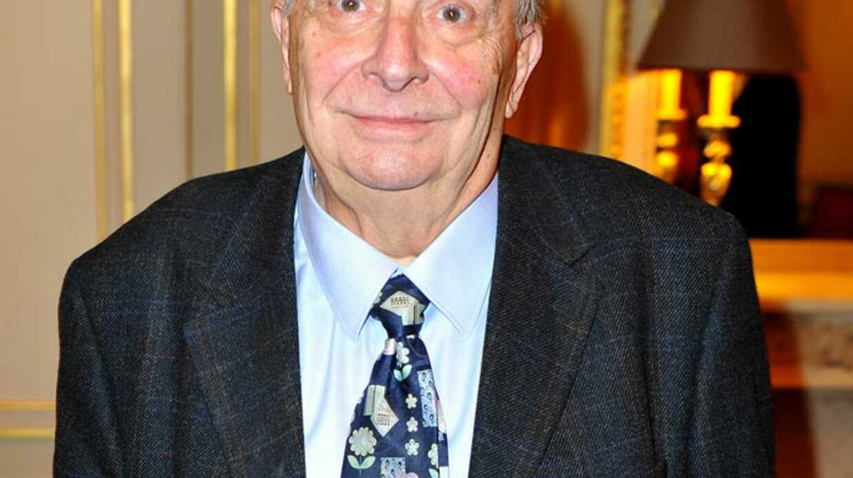 Mort du réalisateur Claude Chabrol