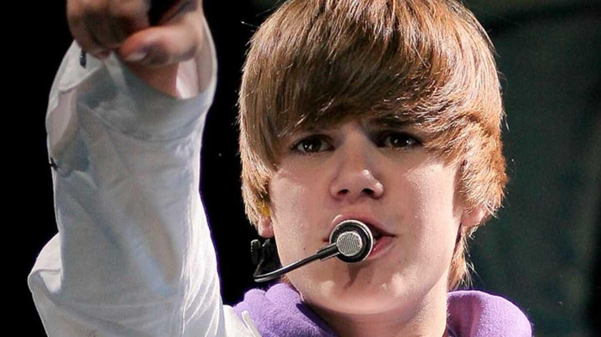 Justin Bieber canarde des policiers