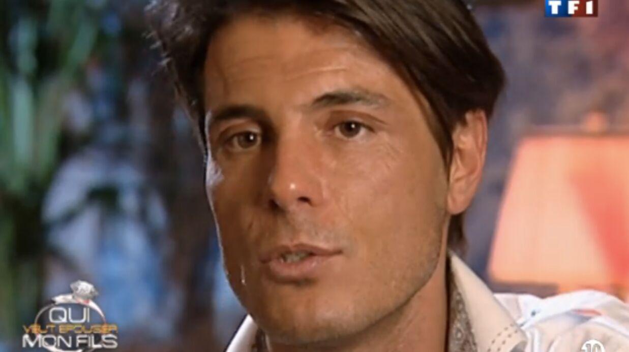 Giuseppe s'explique chez Morandini