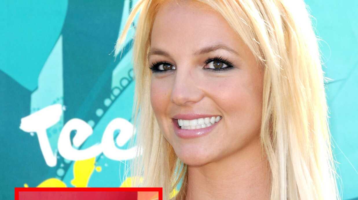Kanye West casse Britney Spears