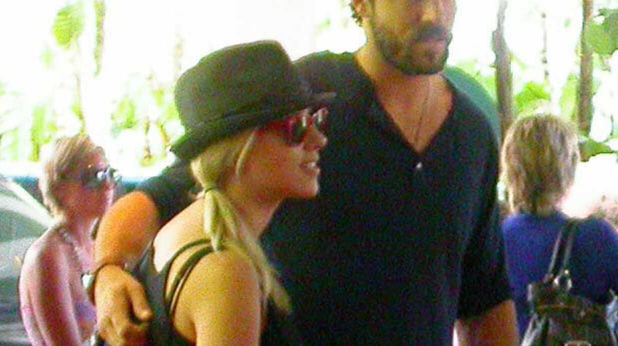 Scarlett Johansson et Ryan Reynolds à nouveau très proches