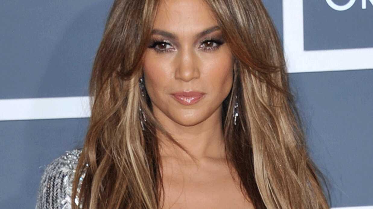 Jennifer Lopez pleure le départ d'un candidat d'American Idol