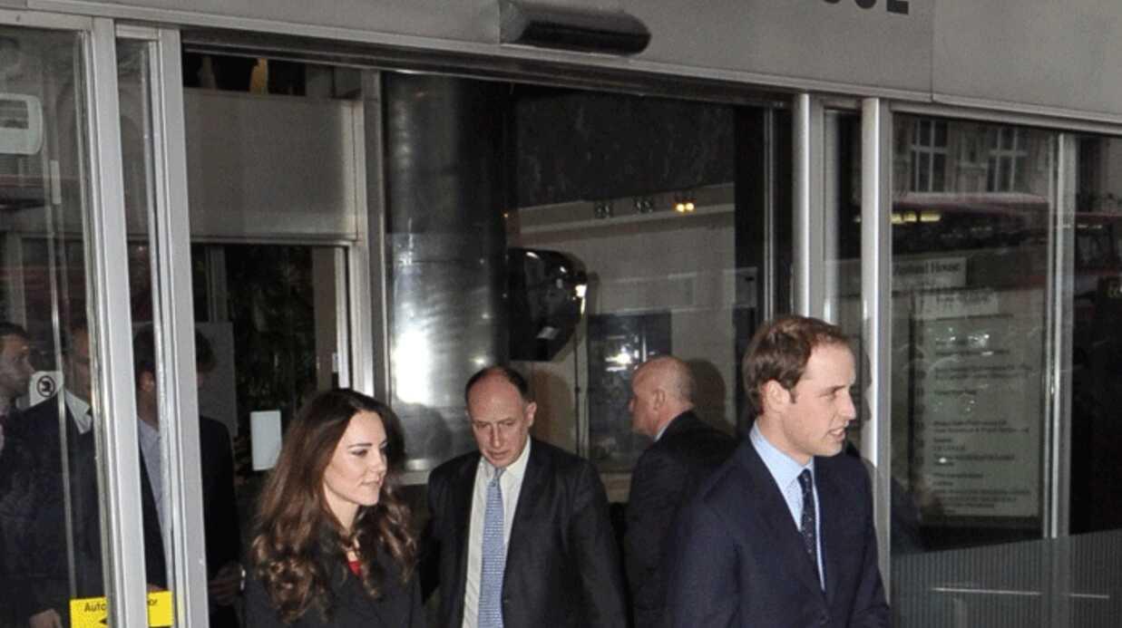 Kate Middleton et le Prince William à la maison de la Nouvelle-Zélande