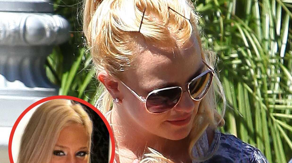 Britney Spears: ses enfants gardés par une porno star