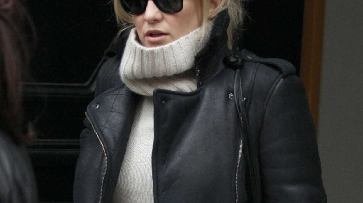 Kate Hudson vit mal sa grossesse