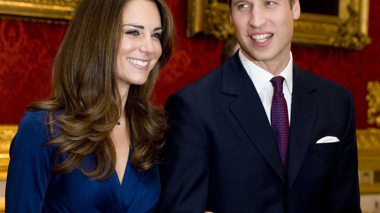 Un film d'amour sur le Prince William et Kate Midd­le­ton