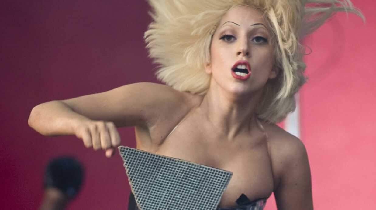 Lady Gaga a fini de tour­ner le clip de Born this way