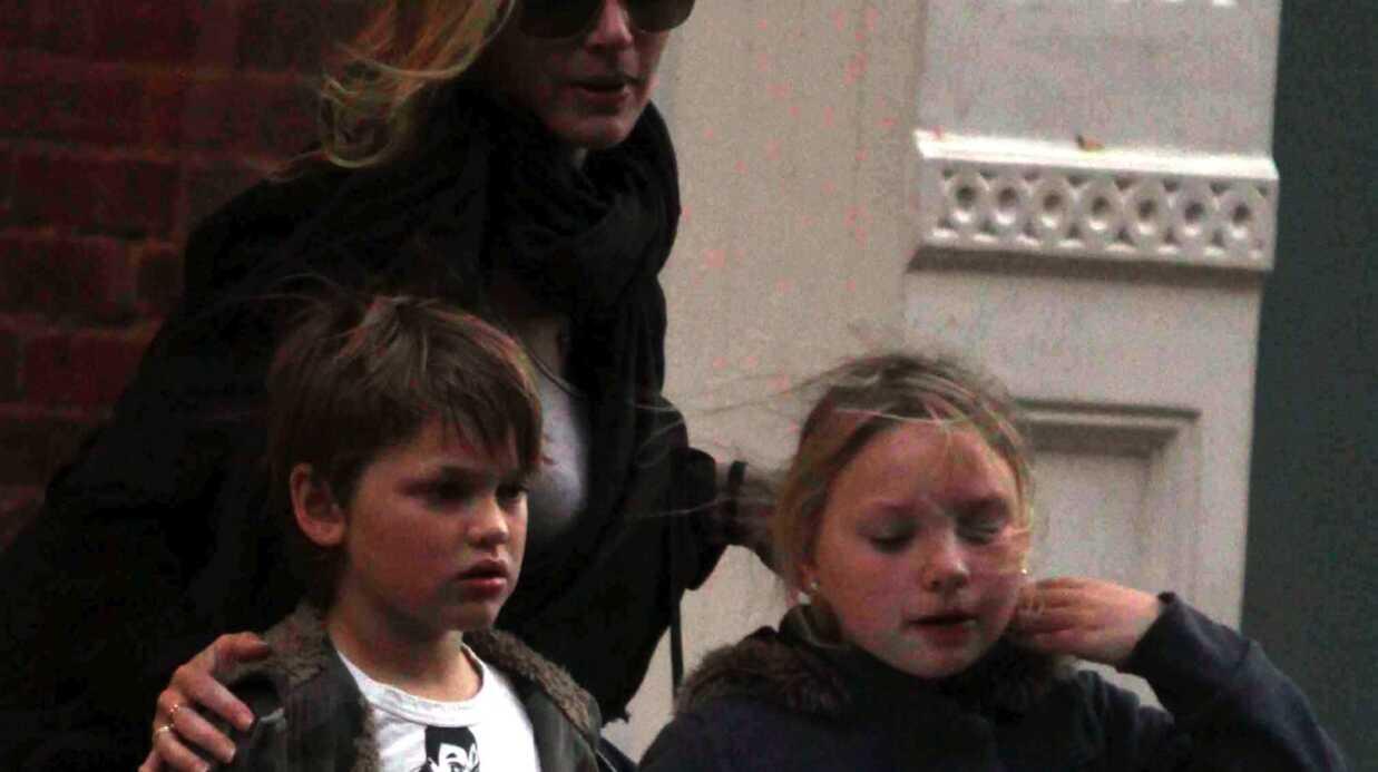 Pour James Bond Kate Winslet emménage à Londres