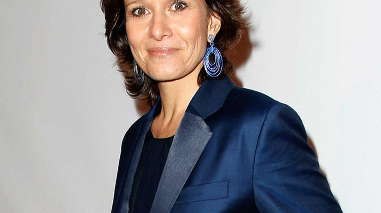 Audience: Carole Rousseau en première place avec Le grand concours