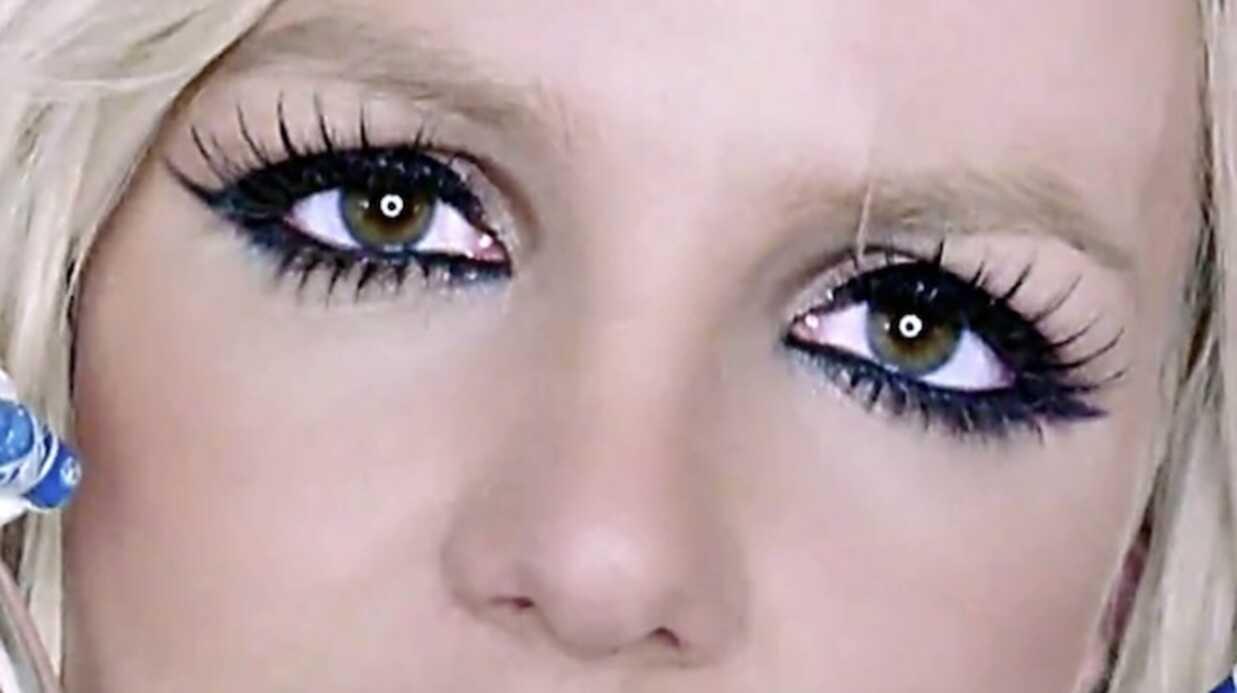 Britney Spears: écoutez 15 secondes de Inside Out, un nouveau titre