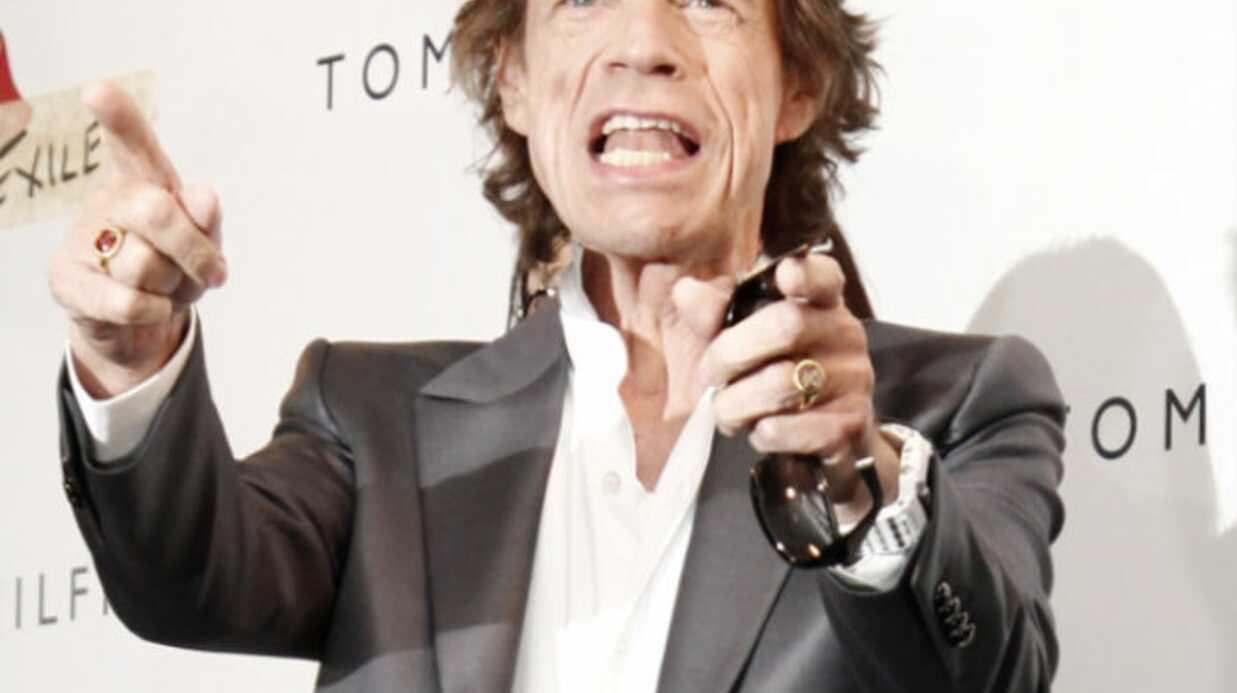 Le leader des Rollings Stones a un «tout petit zizi»