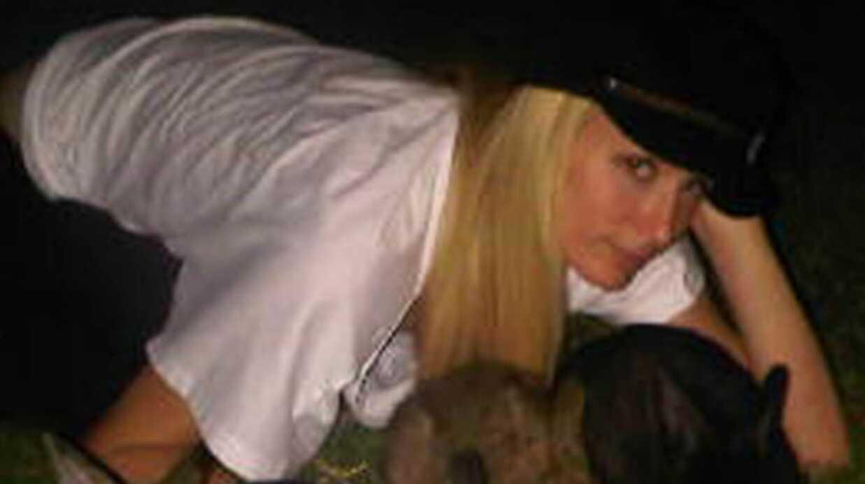 Paris Hilton a adopté une vingtaine de lapins