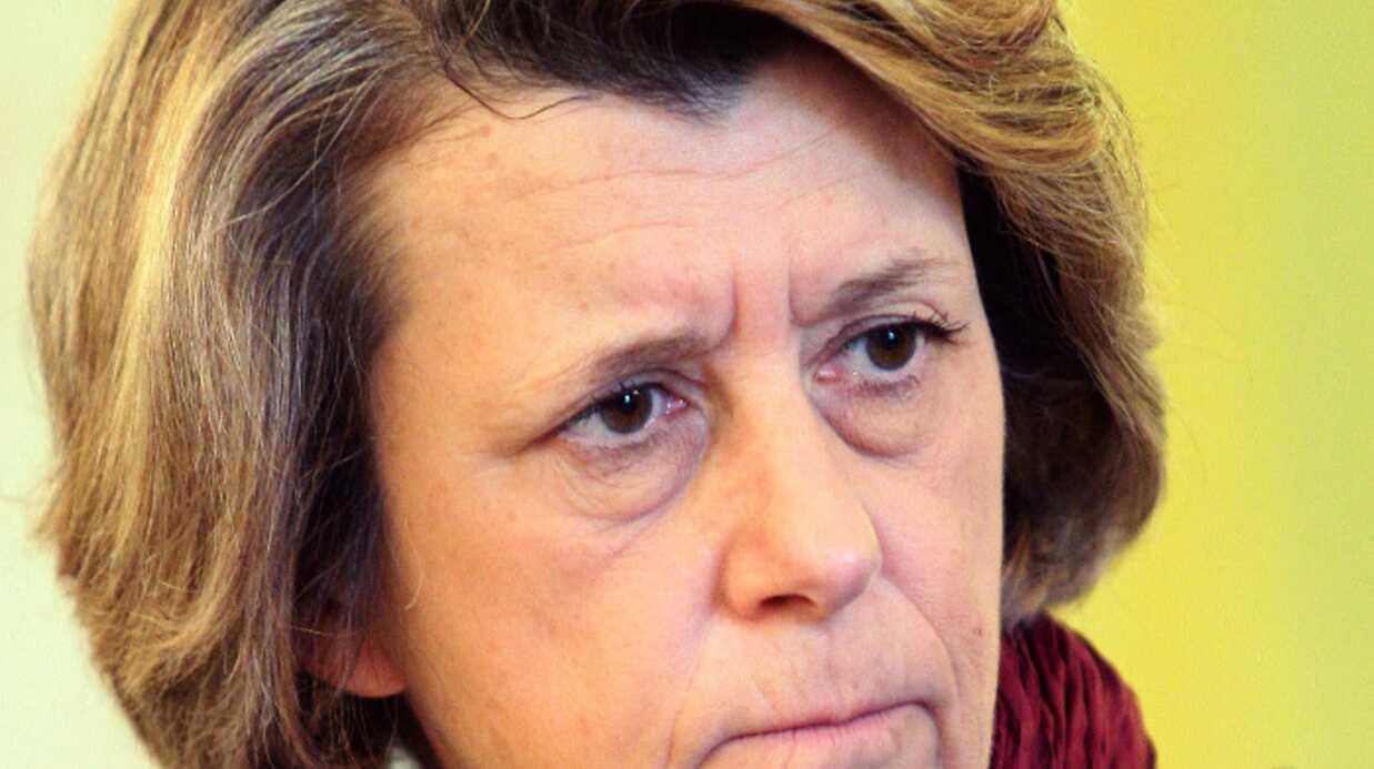 Arlette Chabot virée à cause de Cécilia et Sarkozy?