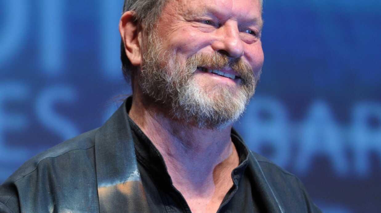 Hommage à Terry Gilliam au Festival du cinéma américain
