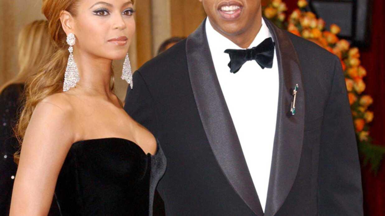 Jay-Z – Beyonce Un mariage à Paris?
