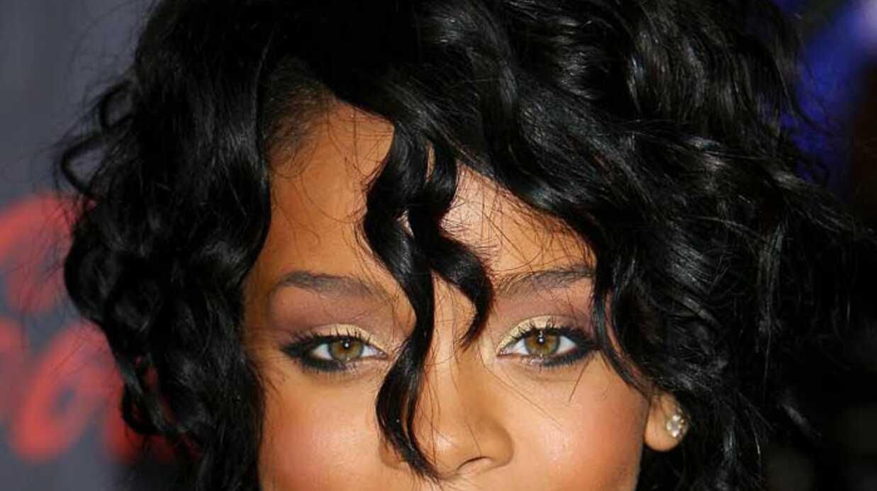 Rihanna Bientôt styliste pour H&M