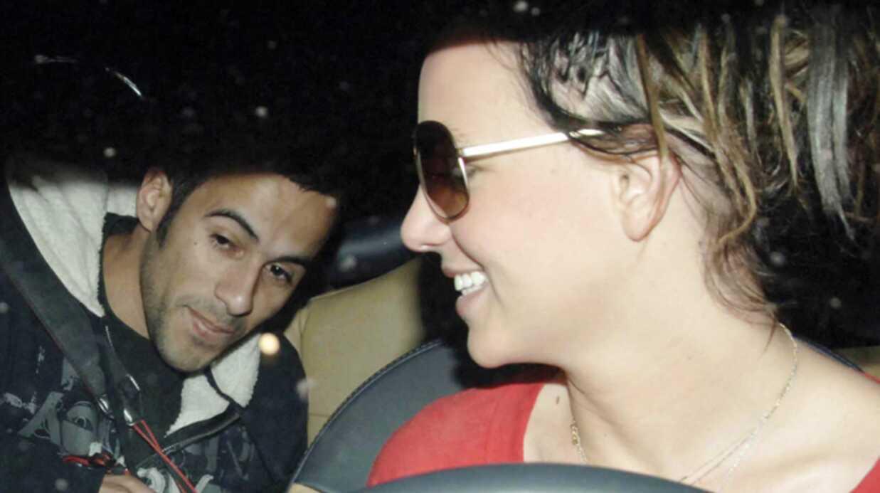 Britney Spears Sa nuit avec un paparazzi