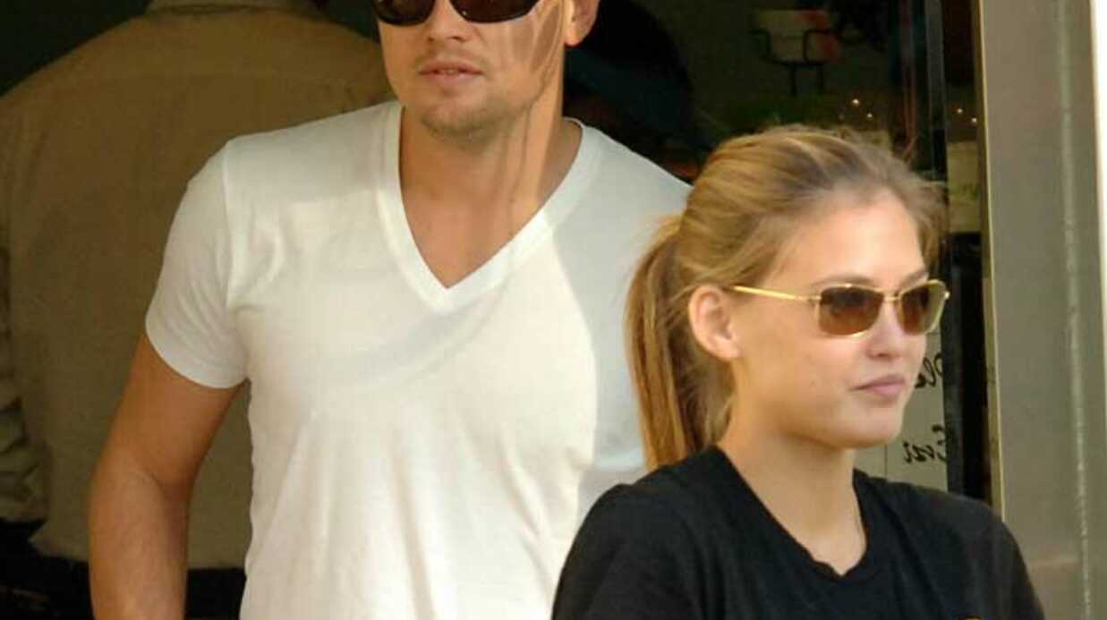 Leonardo DiCaprio Bar… le retour!