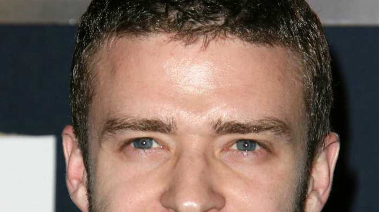 Justin Timberlake Nouveau visage de Givenchy?