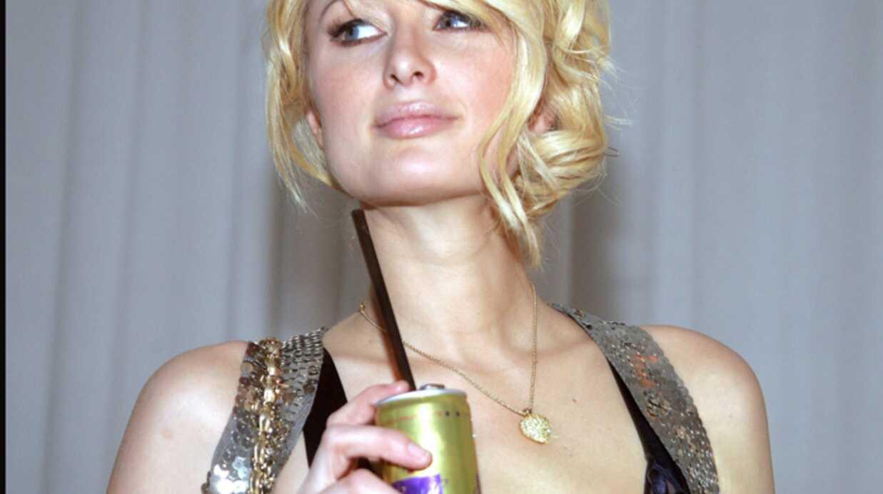 Paris Hilton On lui pique son héritage!