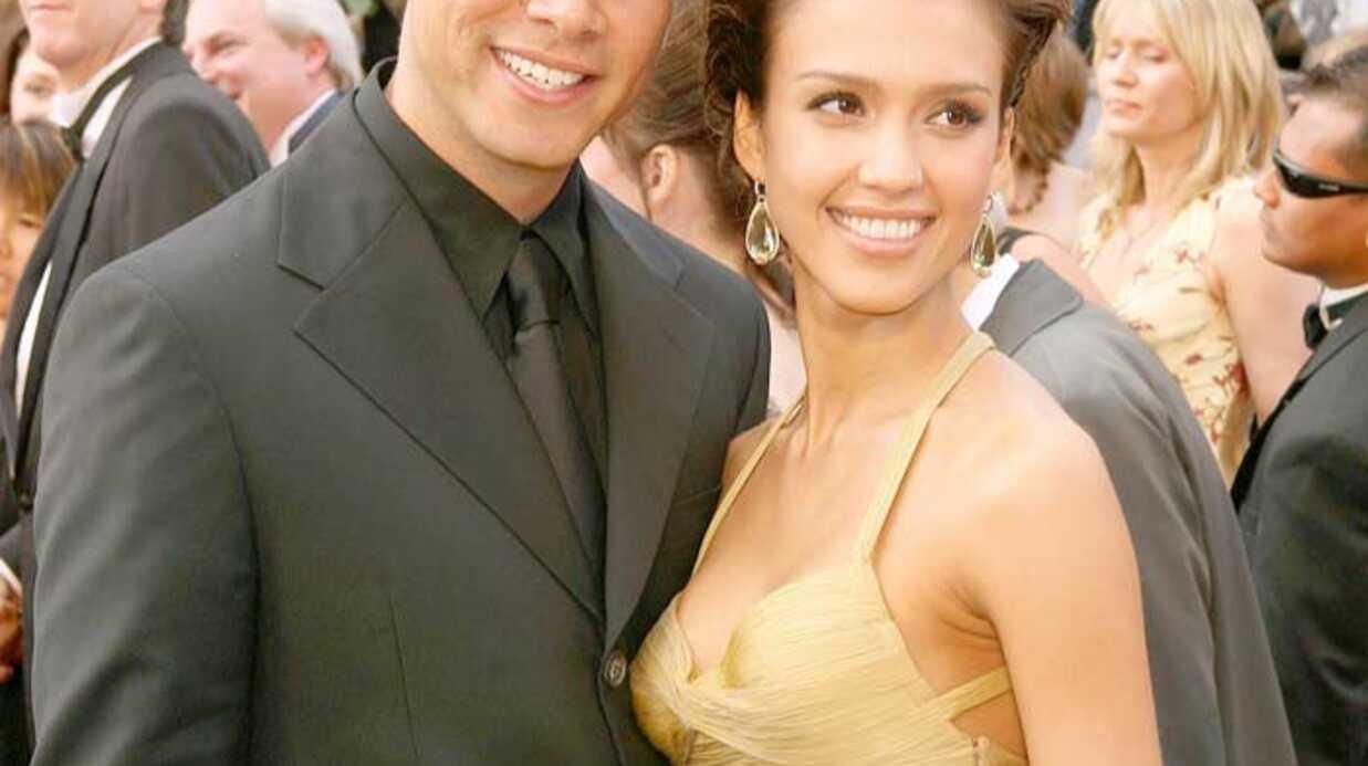 Jessica Alba Officiellement fiancée