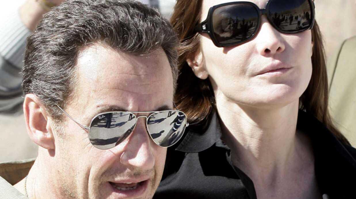 Nicolas Sarkozy-Carla Bruni Une fête cet été