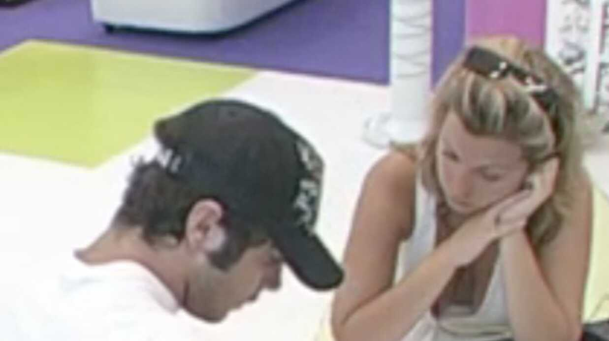 VIDEOS Secret Story 3 : Martin et Cindy s'ex­pliquent