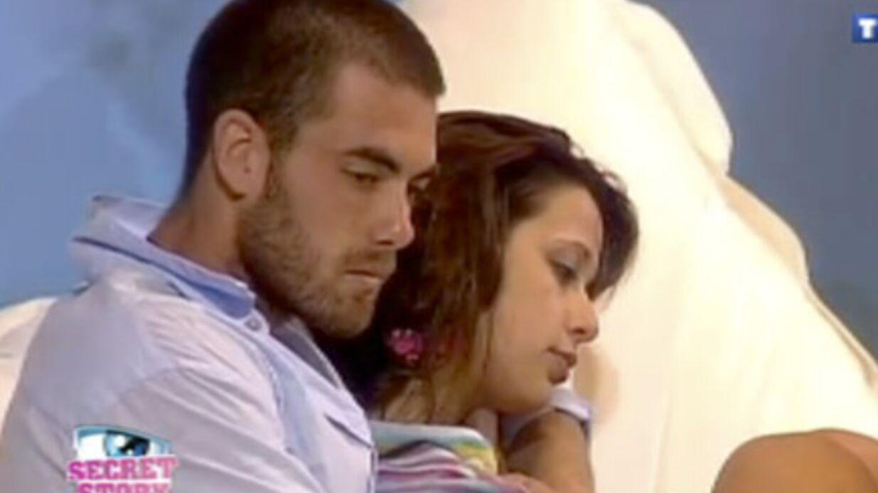 Secret Story 3: Daniela en colère contre Jonathan